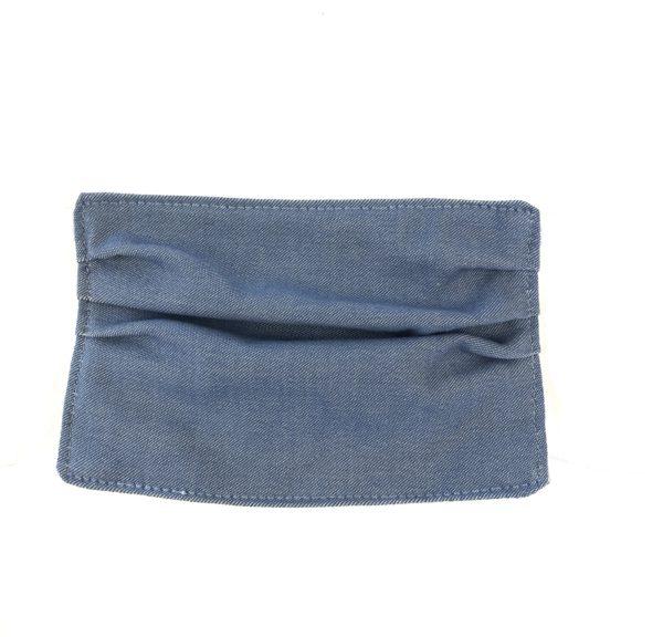 Masque de Protection Bleu Jeans